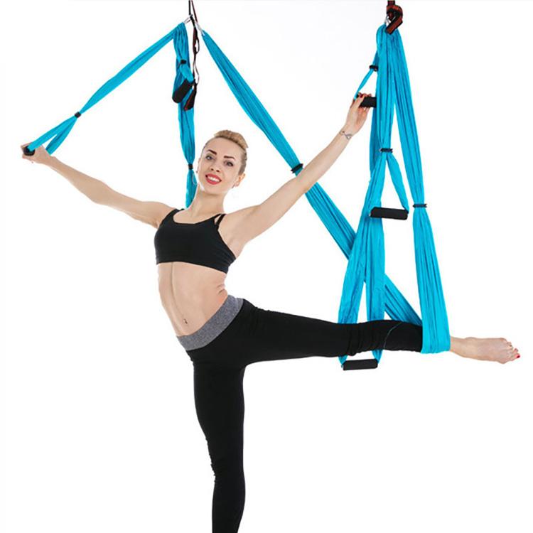 Bosu Ball Standing Desk: Yoga ABS Workout Fitness Twist Balance Board-Yongkang